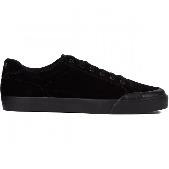 C1rca AL50R Shoes - Black/Black - 8.0
