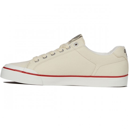 C1rca AL50R Shoes - Off White - 8.0