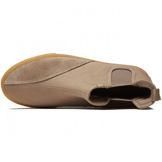 Clear Weather Jeffrey Shoes - Ginger Snap - 8.0