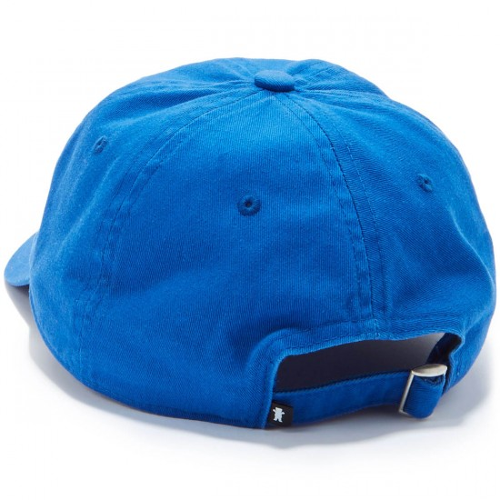 Grizzly Late to the Game Dad Hat - Royal