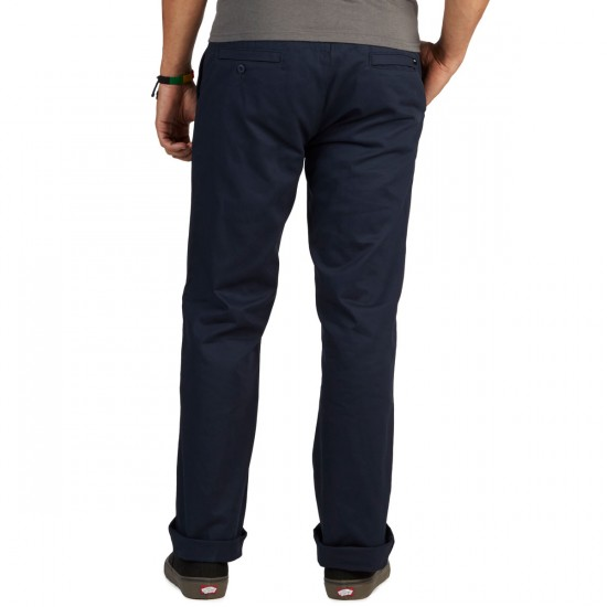 Altamont A/989 Chino Pants - Navy