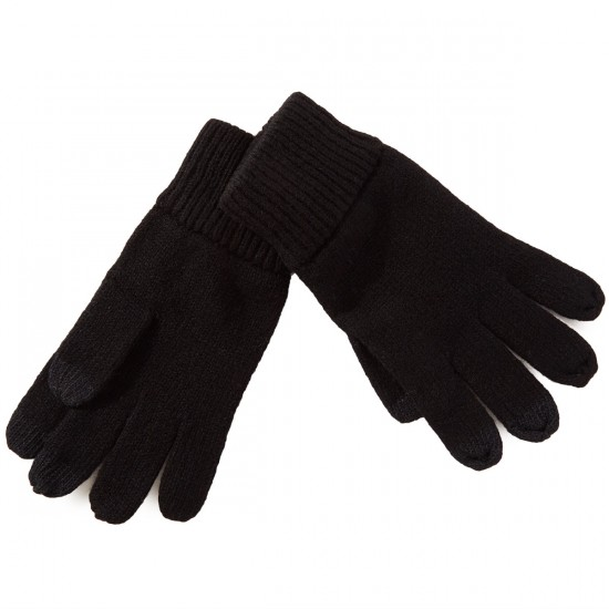Coal The Randle Gloves - Black