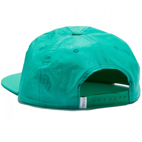 Coal The Summit Hat - Green