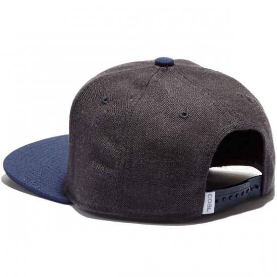 Coal The Classic Hat - Navy