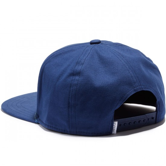 Coal The Lore Hat - Navy