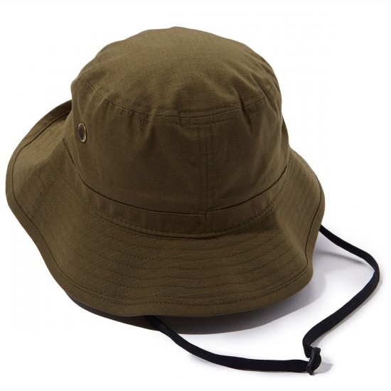 Coal X UCO The Spackler SE Hat - Olive