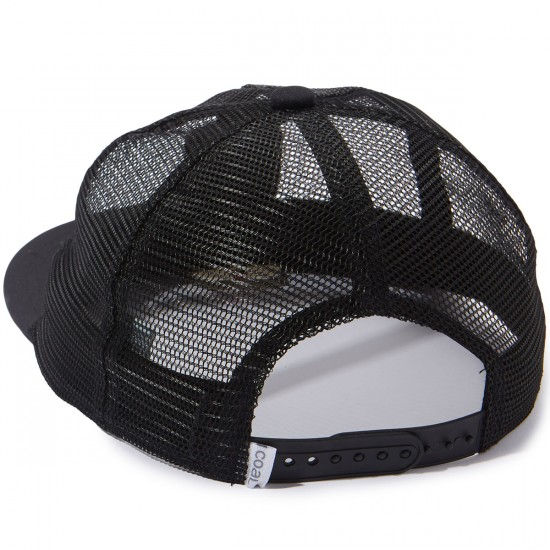 Coal The Orin Hat - Black