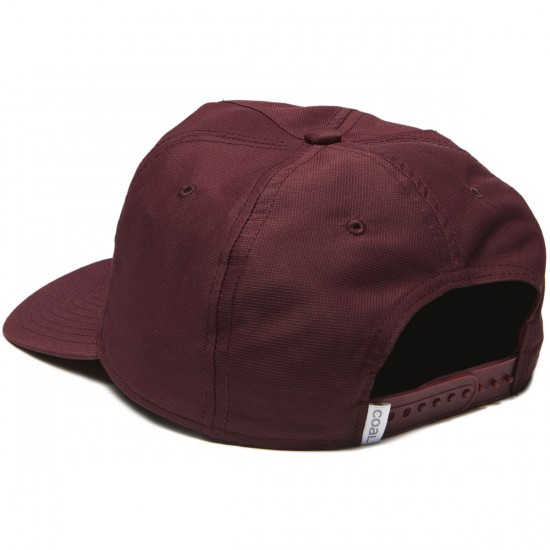 Coal The Donner Hat - Plum