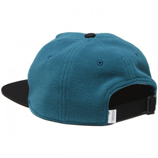 Coal The North Hat - Evergreen