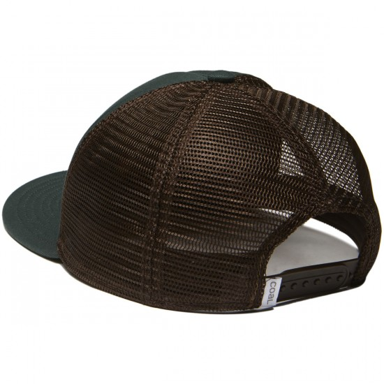 Coal The Wilds Hat - Forest Green