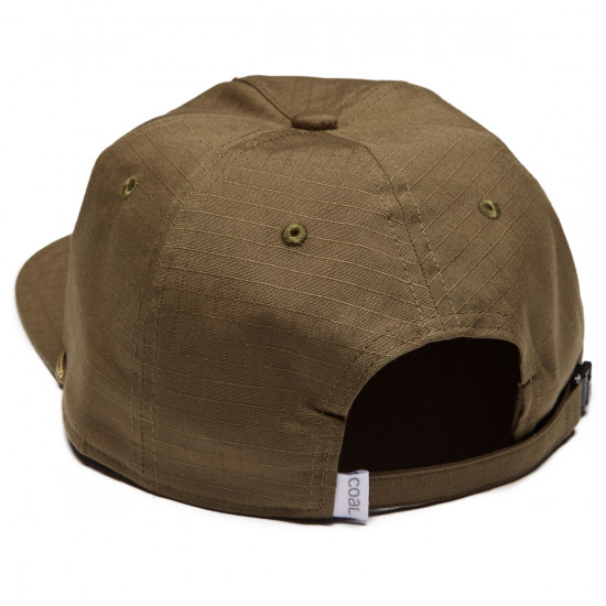 Coal The Field Hat - Olive