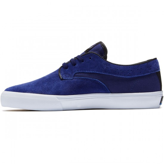 Lakai Riley Hawk Shoes - Indigo - 8.0