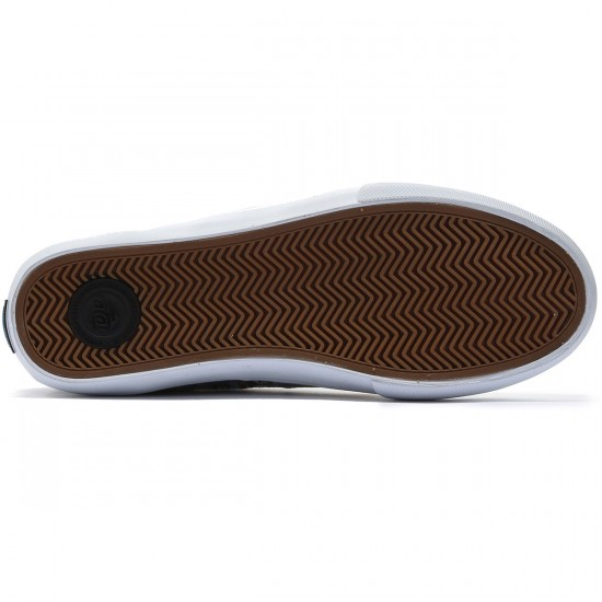 Lakai X Workaholics Camby Shoes - Co-Worker Canvas - 8.0