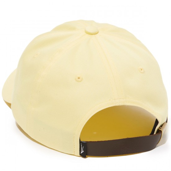 Lakai Krooked Dad Hat - Banana