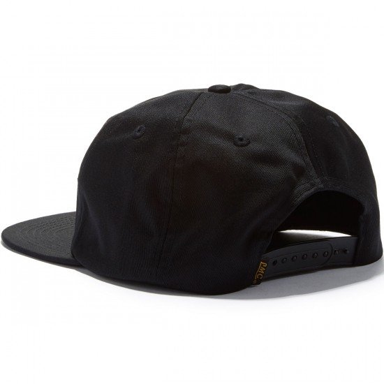 Loser Machine Dragway Hat - Black