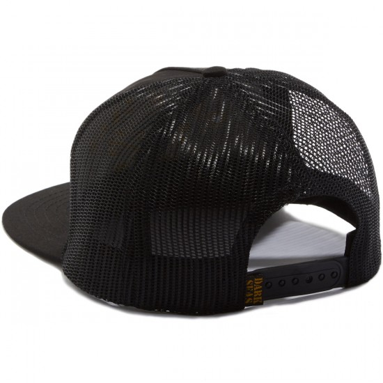 Dark Seas F.O.A.D. Hat - Black