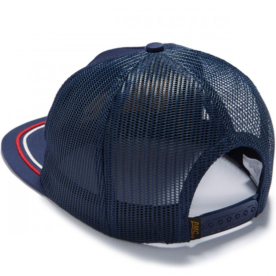 Loser Machine High Iron Hat - Navy
