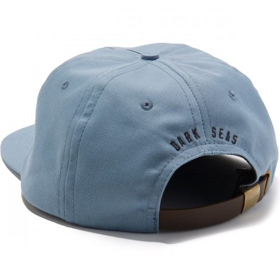 Dark Seas Spindrift Hat - Blue