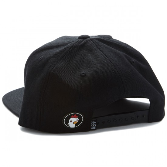 Neff Bauce Hat - Fried