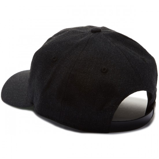 Neff Smedium Hat - Dark Grey
