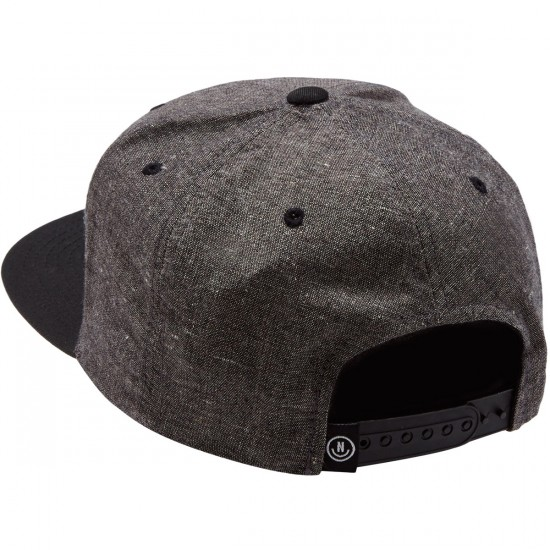 Neff Daily Fabric Hat - Black