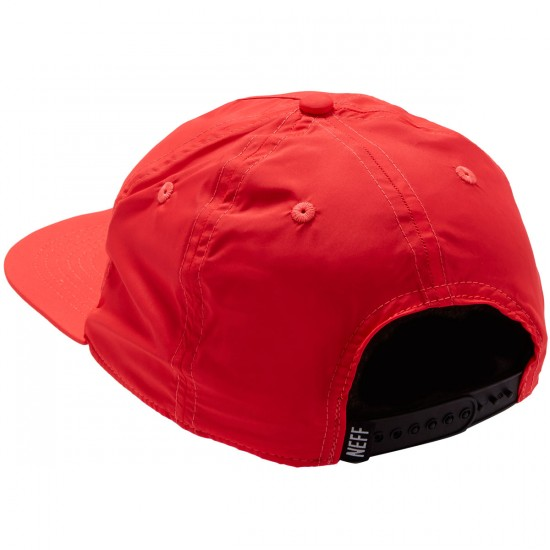 Neff Neffection Hat - Infrared