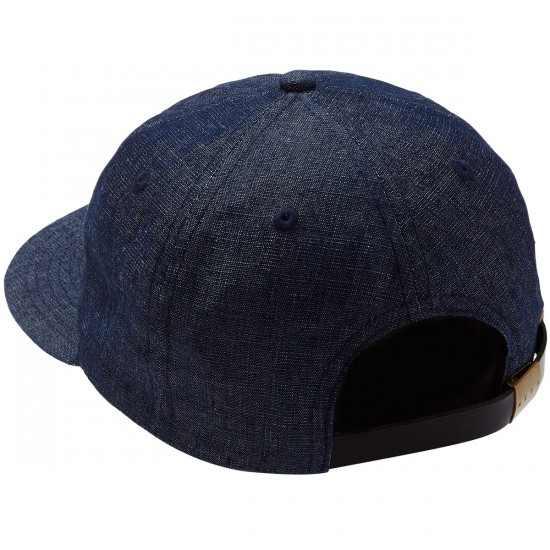 Neff Two Point Oh Hat - Denim