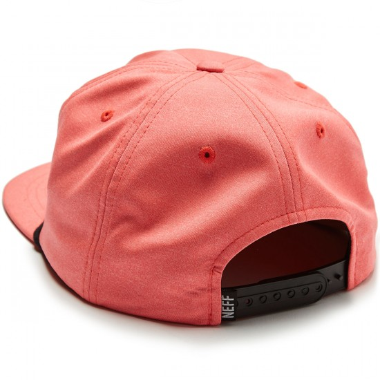 Neff Neffervescent Hat - Infrared