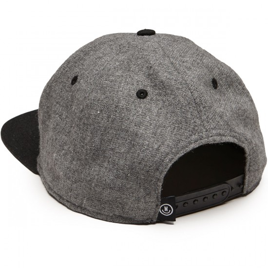 Neff Daily Fabric Hat - Grey