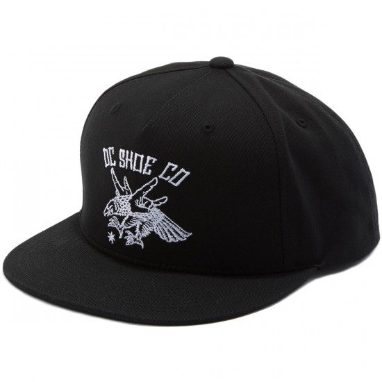 DC Swaski Hat - Black