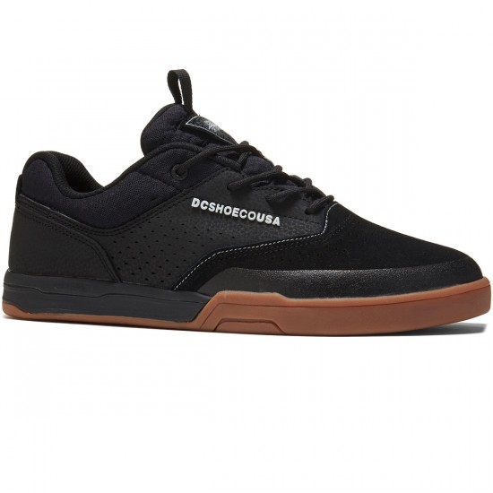 DC Cole Lite 3 S Shoes - Black - 8.0