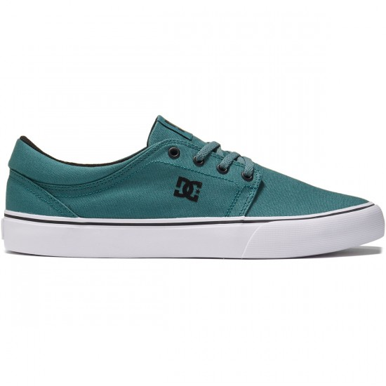 DC Trase TX Shoes - Sea - 8.0