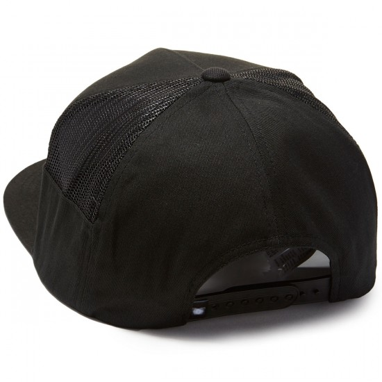 DC Middrift Hat - Black