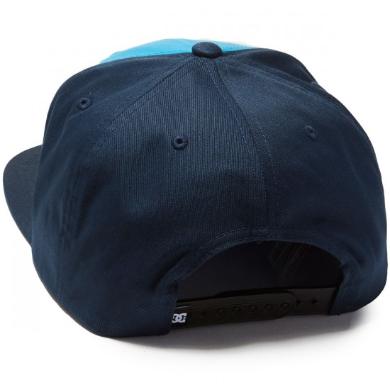 DC Snappy Hat - Blue Moon
