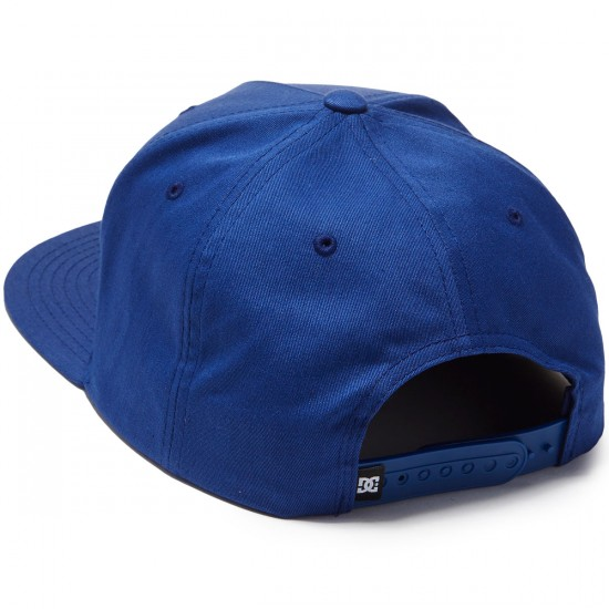 DC Rebuilter Hat - Summer Blues