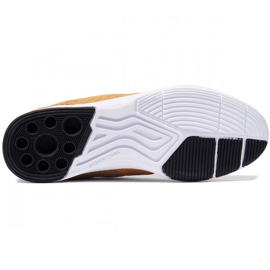 DC New Jack S Shoes - Timber - 8.0