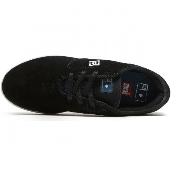 DC New Jack S Shoes - Deep Water - 8.5
