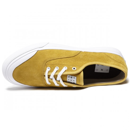 HUF Cromer Shoes - Tanny/Olive - 8.5