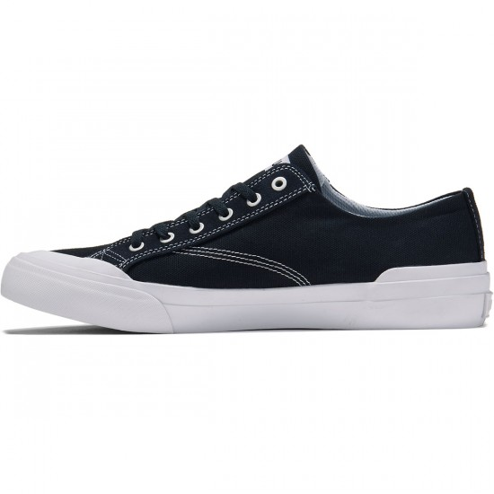 HUF Classic Lo Ess Shoes - Navy - 8.0