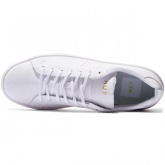 HUF Boyd Shoes - White - 8.0