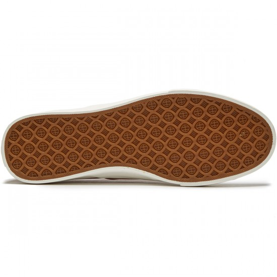 HUF Cromer Shoes - Acorn - 8.0