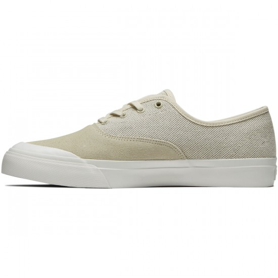 HUF Cromer Shoes - Cream/Black