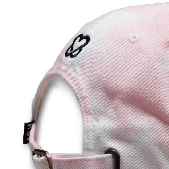 Huf X Keep A Breast BSE Curved Bill Hat - Pink