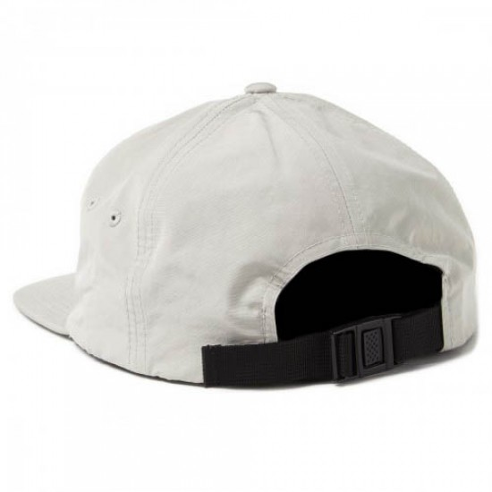 Brixton Hoover II Hat - Light Grey