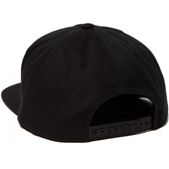 Brixton National Hat - Black