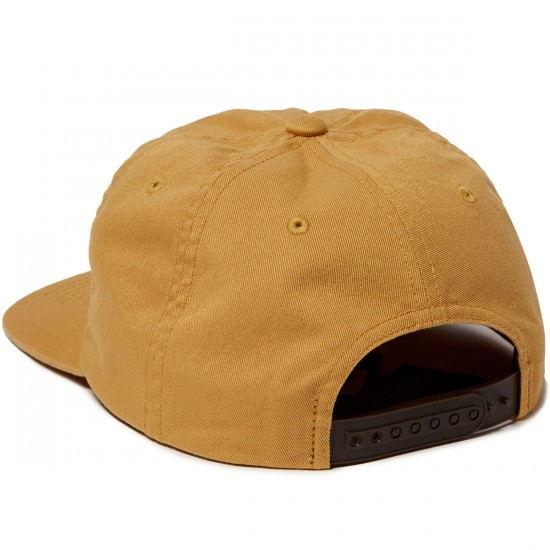 Brixton Grade II Hat - Copper
