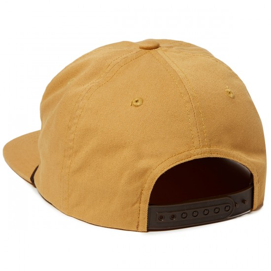 Brixton Boa Hat - Copper