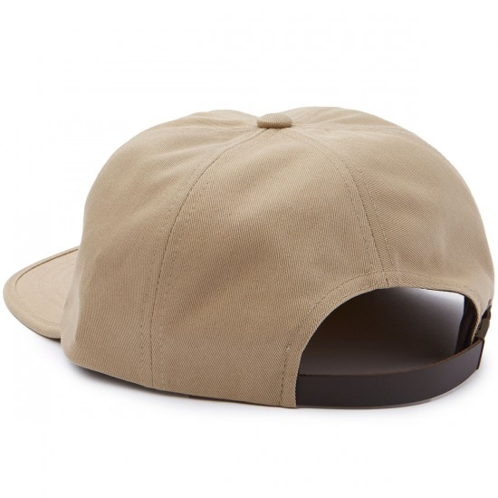 Brixton Langley Hat - Khaki