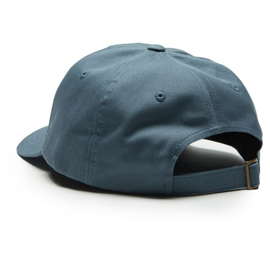 Brixton Potrero Hat - Grey Blue