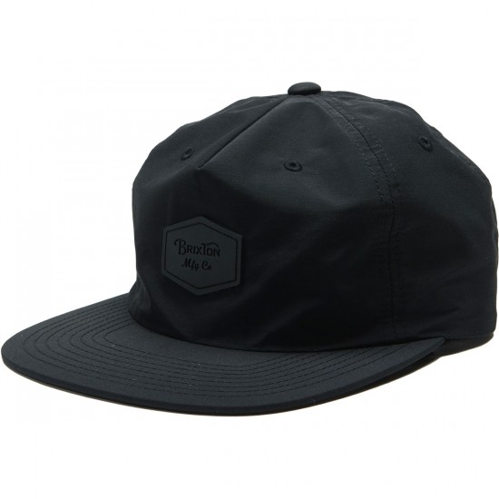 Brixton Trailhead MP Hat - Black